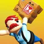 Totally Reliable Delivery Service APK (MOD, Unlimited Money) 1.3