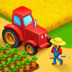 Township APK (MOD, Unlimited Money) 7.8.6