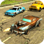 Traffic Fighter APK (MOD, Unlimited Money) 1.3