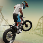 Trial Xtreme 4: extreme bike racing champions APK (MOD, Unlimited Money) 2.8.15