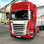 Truck Simulator – Driving Game APK (MOD, Unlimited Money) 5
