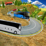 Ultimate Coach Bus Simulator 2019: Mountain Drive APK (MOD, Unlimited Money) 1.3.1