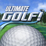 Ultimate Golf! Putt like a king APK (MOD, Unlimited Money) 2.07.01