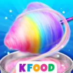 Unicorn Chef Carnival Fair Food: Games for Girls APK (MOD, Unlimited Money) 5.6
