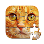 Unlimited Puzzles – free jigsaw for kids and adult APK (MOD, Unlimited Money) 2021.09.07