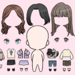 Unnie doll APK (MOD, Unlimited Money) 4.6.4