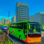 Urban Bus Simulator 2019: Coach Driving Game APK (MOD, Unlimited Money) 1.1