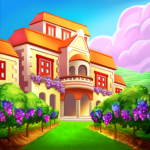 Vineyard Valley: Match & Blast Puzzle Design Game APK (MOD, Unlimited Money) 1.16.11