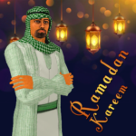 Virtual Muslims Life: Ramadan Mubarak To Eid APK (MOD, Unlimited Money) 1.5