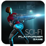 WAY BACK – sci-fi platformer APK (MOD, Unlimited Money) 15.0.30