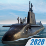 WORLD of SUBMARINES: Navy Shooter 3D Wargame APK (MOD, Unlimited Money) 5.13.0