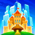 WORLDS Builder: Farm & Craft APK (MOD, Unlimited Money) 1.0.82-prod