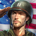 WW2: Strategy Commander Conquer Frontline APK (MOD, Unlimited Money)2.8.5