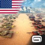 War Planet Online: Real Time Strategy MMO Game APK (MOD, Unlimited Money) 3.1.0