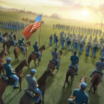War and Peace: The #1 Civil War Strategy Game APK (MOD, Unlimited Money) 2021.4.7