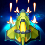 Wind Wings: Space Shooter – Galaxy Attack APK (MOD, Unlimited Money) 1.2.28