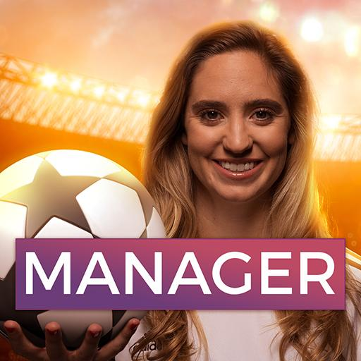 Women's Soccer Manager – Football Manager Game APK (MOD, Unlimited Money) 1.0.45