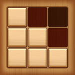 Wood Blockudoku Puzzle – Free Sudoku Block Game APK (MOD, Unlimited Money)