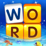 Word Games Ocean: Find Hidden Words APK (MOD, Unlimited Money) 1.0.15