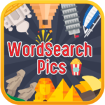 Word Search Pics Puzzle APK (MOD, Unlimited Money) 1.41