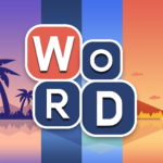 Word Town: Search, find & crush in crossword games APK (MOD, Unlimited Money) 2.6.3