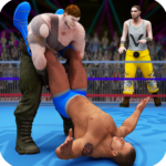 World Tag Team Wrestling Revolution Championship APK (MOD, Unlimited Money) 3.1.5