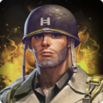 World War 1945 – Tanks And Soldiers Battle APK (MOD, Unlimited Money) 4.0.4