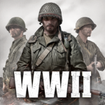 World War Heroes: WW2 FPS APK (MOD, Unlimited Money) 1.24.0