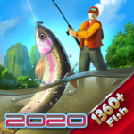 World of Fishers, Fishing game APK (MOD, Unlimited Money) 277