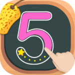 Write Numbers: Tracing 123 APK (MOD, Unlimited Money) 1.6.1