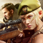 Z Day: Hearts of Heroes | MMO Strategy War APK (MOD, Unlimited Money) 2.34.0