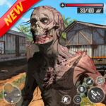 Z For Zombie: Freedom Hunters – FPS Shooter Game APK (MOD, Unlimited Money) 1.3