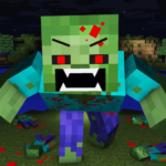 Zombie Apocalypse map for MCPE. New maps and mods APK (MOD, Unlimited Money) 6