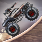 Zombie Hill Racing – Earn To Climb APK (MOD, Unlimited Money) 1.6.0