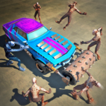 Zombie Smash : Road Kill APK (MOD, Unlimited Money)