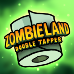 Zombieland: Double Tapper APK (MOD, Unlimited Money) 2.1.7