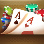 poker تكساس هولدم APK (MOD, Unlimited Money) 1.42.0