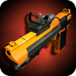 walking zombie shooter: zombie shooting games APK (MOD, Unlimited Money) 1.2.4