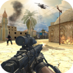 Action Shooting Games 2020: New Gun Games 2020 APK (MOD, Unlimited Money) 1.7