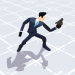 Agent Action APK (MOD, Unlimited Money) 1.5.7
