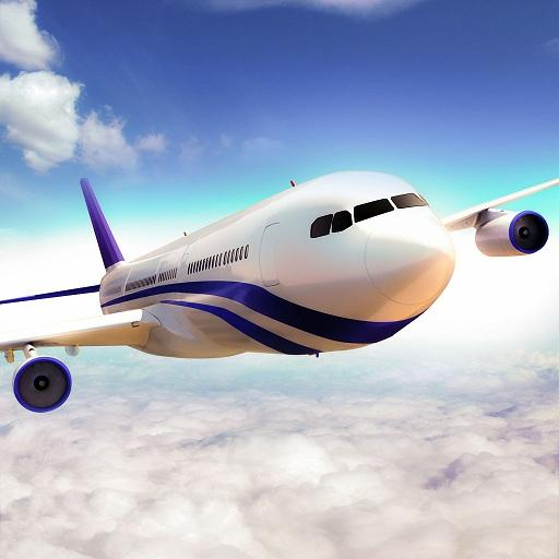 Airplane Games 2020: Aircraft Flying 3d Simulator APK (MOD, Unlimited Money) 2.1.1