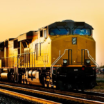 American Diesel Trains: Idle Manager Tycoon APK (MOD, Unlimited Money) 3.9.30