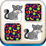 Animals Matching Game For Kids APK (MOD, Unlimited Money) 27.0
