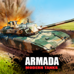 Armada: Modern Tanks – Free Tank Shooting Games APK (MOD, Unlimited Money) 3.49.7
