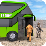 Army Bus Driver – US Military Coach Simulator 3D APK (MOD, Unlimited Money) 0.1