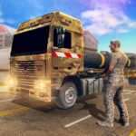 Army Truck Driving 3D Simulator Offroad Cargo Duty APK (MOD, Unlimited Money) 2.3