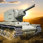 Attack on Tank : Rush – World War 2 Heroes APK (MOD, Unlimited Money) 3.3.1