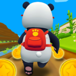 Baby Panda Run APK (MOD, Unlimited Money) 1.2.15