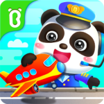 Baby Panda's Airport APK (MOD, Unlimited Money) 8.47.00.01