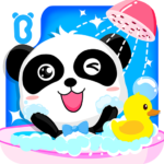 Baby Panda's Bath Time APK (MOD, Unlimited Money) 8.43.00.10